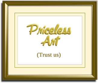 crypto art currency frame trust