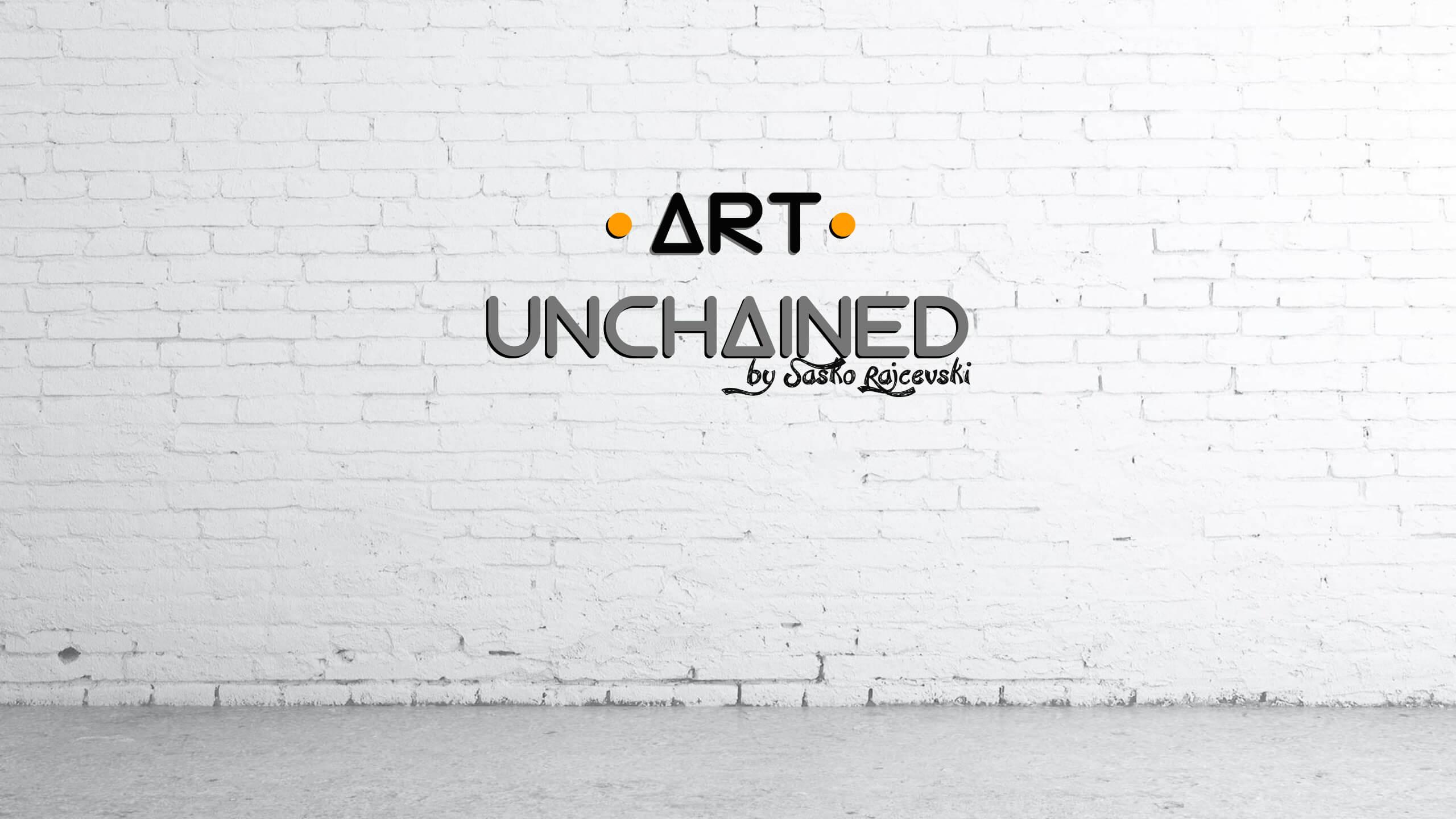 Art Unchained - Entfesselte Kunst by Sasko Rajcevki Homepage