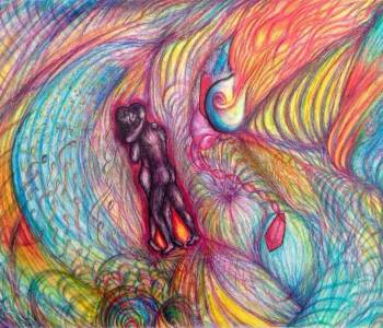 Wave - Energetische Kunst