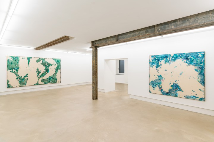 Another Perfect Day, 2019, Instalation shot 9, Nir Altman Gallery, Munich, Photo by Dirk Tacke (1)