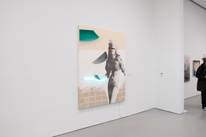 BLINDNESS THE LIGHT OF KNOWLEDGE Plan B (David Zwirner Gallery)