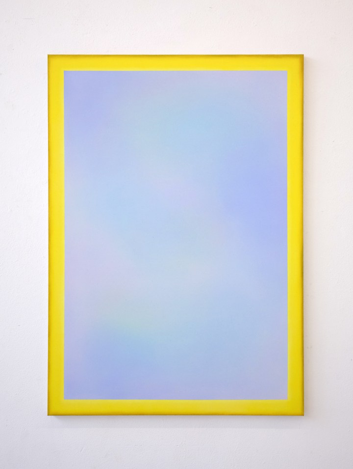 _Untitled (Blue and Yellow)_