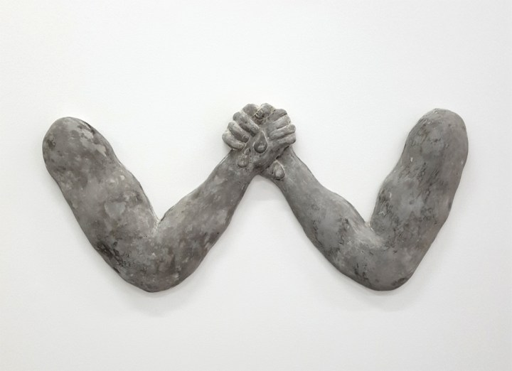 Arm-Wrestle