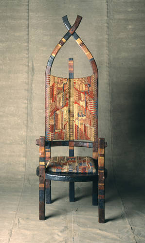 Chaise Africaine Mobilier Amp Intrieurs