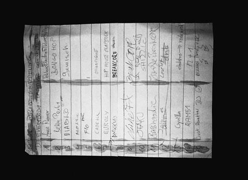 dj everybody-dachstudio-line-up-list