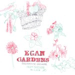 Egan Garden - Ballpoint