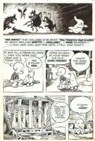 The Kluck Klams Pg. 7 Comic Art