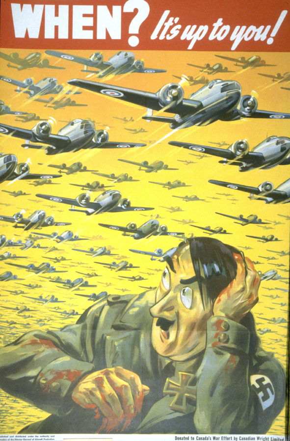 comics propaganda during wwii The propaganda wars: comics and the war effort during world war ii covers of comics during this time usually had graphics world war ii comic propaganda the main character, steve rogers, is a frail young man that wishes to enlist but is.