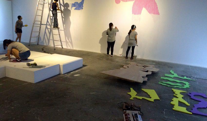 自由人藝術公寓 x 20號倉庫