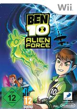 [WII] Ben 10 Alien Force - PAL - ITA