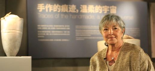 對話》專訪Christine Fabre