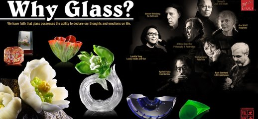 Why Glass?