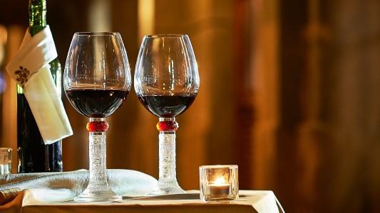 內行人才懂的門道:一個酒杯,究竟隱藏了多少細節?
