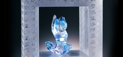 月精摩尼手Mudra of the Moonstone