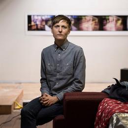 Dean Erdmann, Untitled