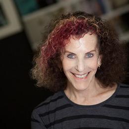 Portrait of Eileen Cowin