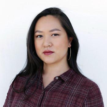 Portrait of Audrey Chan