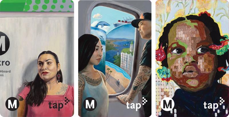 Art on TAP