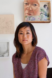 Portrait of Phung Huynh