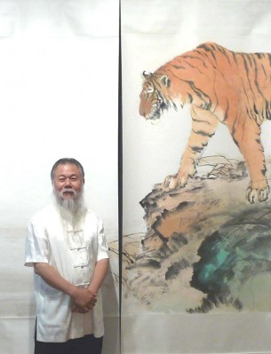 andy tiger