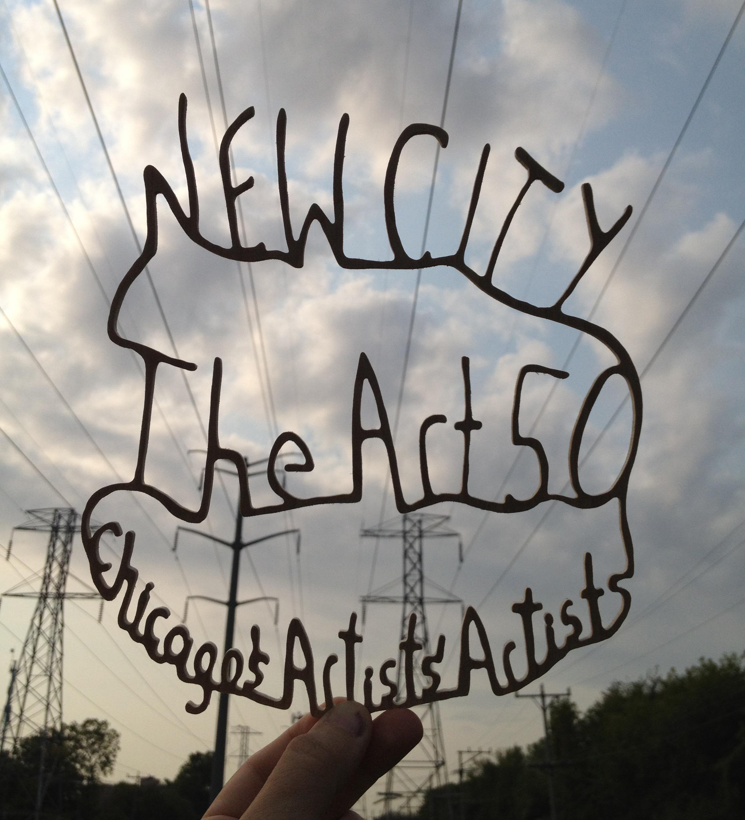 Art 50 2012: Chicago's Artists' Artists | Newcity Art