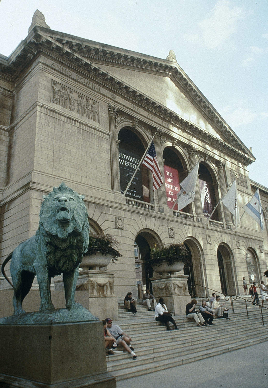 Eye Exam Too Many Privileged White Curators In US Museums - How many museums in us