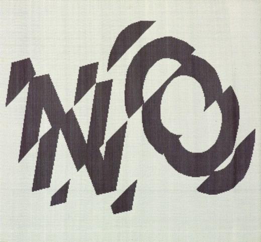"Ethel Stein. ""No to Indian Point,"" 1997"
