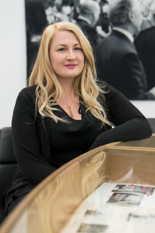 Kristin Korolowicz