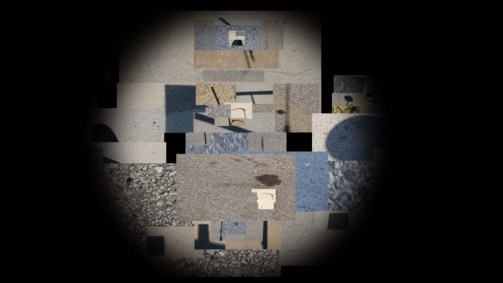 "Still from Orr Menirom's ""Limited Speech Holds Endless Misunderstandings"" 2013 single channel HD video 9 min 55 sec TRT"