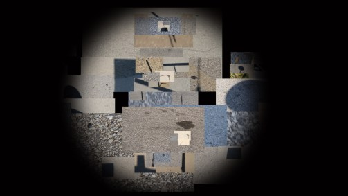"Still from Orr Menirom's ""Limited Speech Holds Endless Misunderstandings"" 2013 single channel HD video 9 min 55 sec TRT"