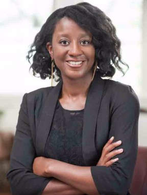 Yesomi Umolu, photo courtesy Trumpie Photography.