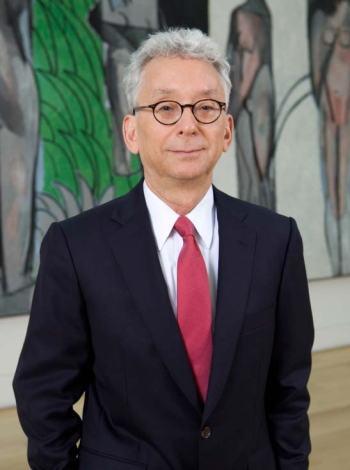 Douglas Druick, 2011.