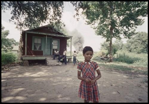 "Gordon Parks. ""Untitled, Mobile, Alabama,"" 1956. Photograph by Gordon Parks, courtesy of and copyright The Gordon Parks Foundation."