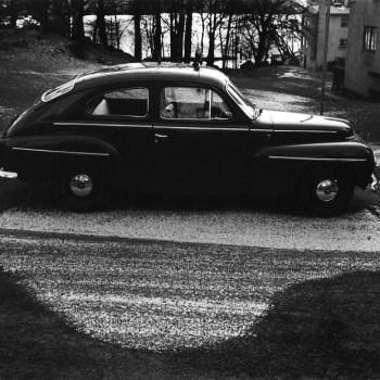 "Kenneth Josephson. ""Stockholm,"" 1967"