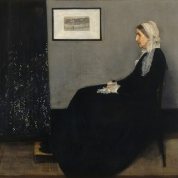 "<span class=""entry-title-primary"">The Tangled Case of the Coxcomb and his Mom</span> <span class=""entry-subtitle"">Whistler's Mother Visits the Art Institute of Chicago</span>"