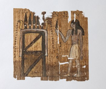 "Ancient Egyptians Literally Wrote The Book On The Afterlife: A Review of ""The Book of the Dead: Becoming God in Ancient Egypt"" at the Oriental Institute"