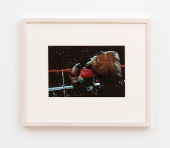 Beauty And War In Screenshots From Before: A Review of Howardena Pindell at Document