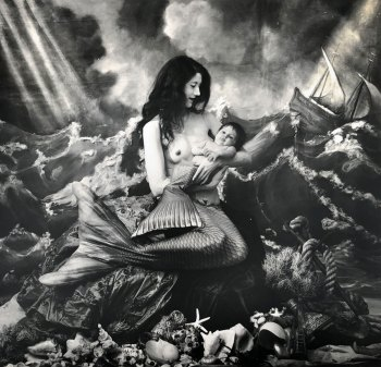 The Dark Beauty of the Physical World: A Review of Joel-Peter Witkin at Catherine Edelman Gallery