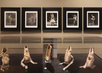 The Archive in Motion: The History of Chicago Dance at the Newberry Library