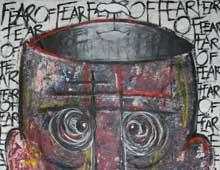 Fear of Fear