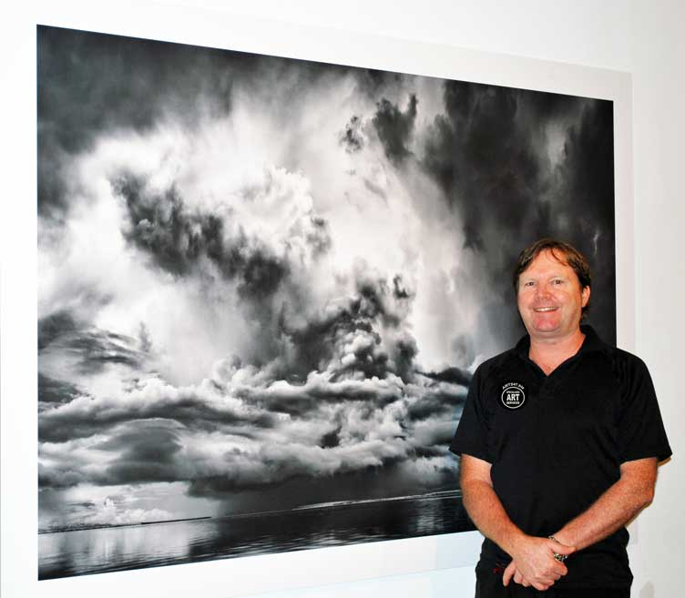 Stephen Baxter Professional Picture Hanging Gold Coast