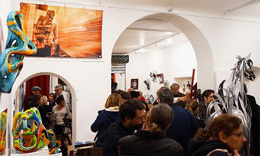 galerie 2023 sur www.art2market.com