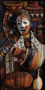 Métamorphose culturelle ⓒ Laurent Tia