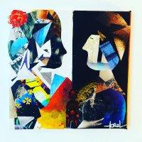 La rencontre ⓒ Camille Yorel