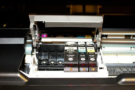 Canon PIXUS MG6130 : 19
