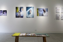 Exhibition Space, Image © Pon Ding
