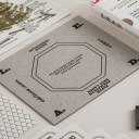 LEAD Board Game, Image © The Alphabet Press