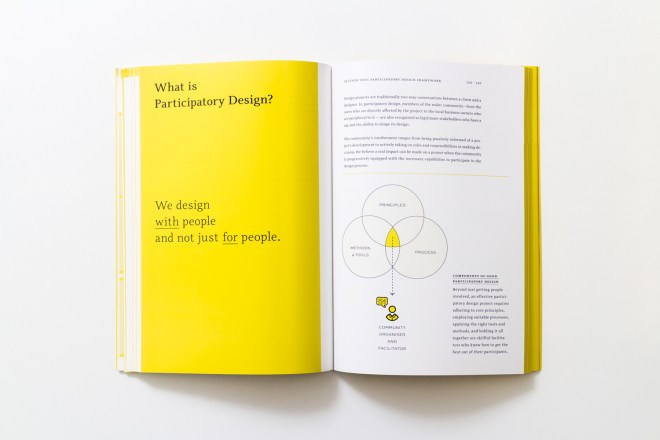 Designing with People and Not Just for People by Participate in Design