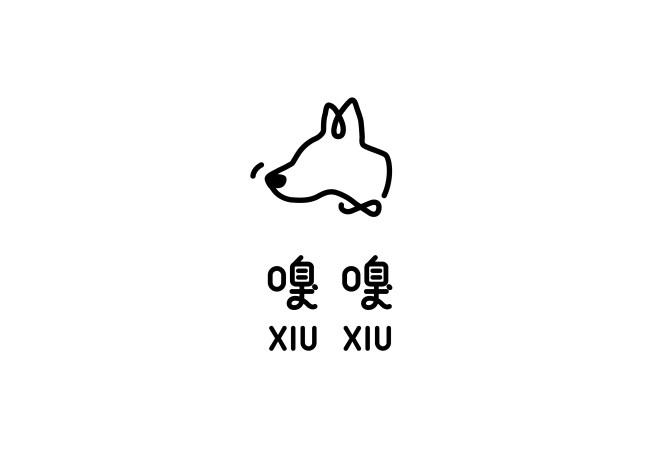 Xiu Xiu Logo, Image courtesy of Jay Guan-Jie Peng