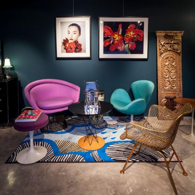 Atelier Mayasura by Waan Booth, Photo by Ketsiree Wongwan